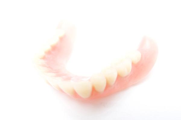 こころデンタルクリニックの入れ歯