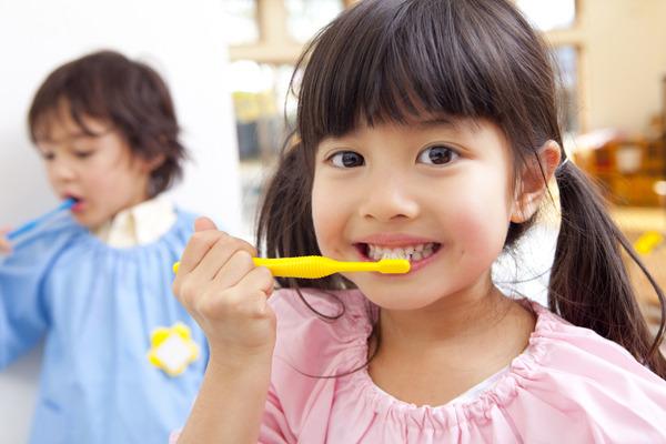 こころデンタルクリニックの小児歯科