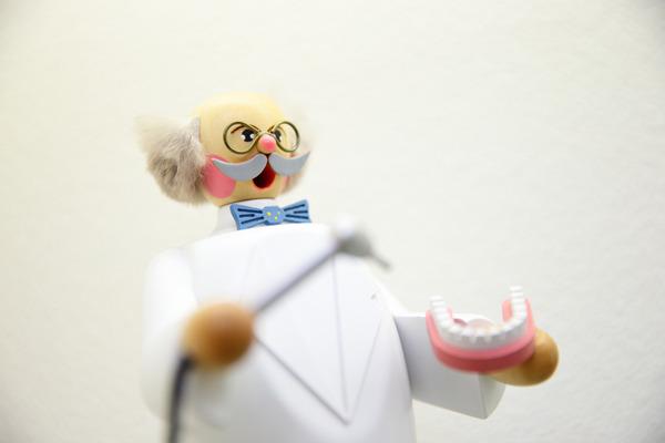 こころデンタルクリニックの歯周病治療